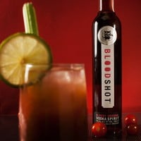 Blood Shot Vodka at Firebox.com