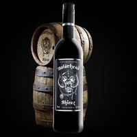 Motorhead Shiraz at Firebox.com