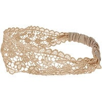 Capelli New York Floral Trim Head Wrap Ulta.com - Cosmetics, Fragrance, Salon and Beauty Gifts