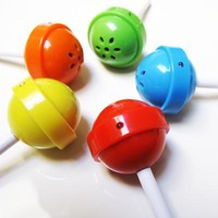 Lollipop MP3 Speaker  - MollaSpace.com