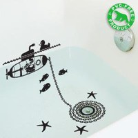 Save water wall sticker Hu2 Design