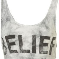 Belief Bralet - Belief  - Collections  - Topshop USA