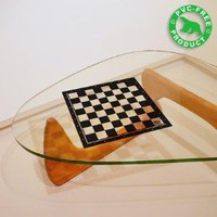 ChessBoard all sticker Hu2 Design