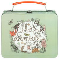 woodland carry case at Paperchase