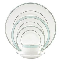 Blue Duchesse 5-Piece Place Setting