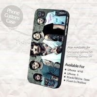 Bring Me The Horizon for iPhone Case and Samsung Galaxy Case Cover - Please Select for Option