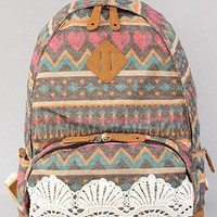 Nila Anthony The Baja Backpack 