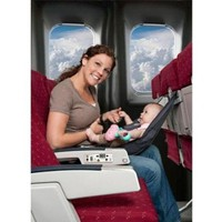 Infant Airplane Seat - Flyebaby Airplane Baby Comfort System - Air Travel with Baby Made Easy:Amazon:Baby