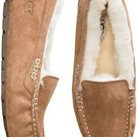 UGG ANSLEY SLIPPER &gt; Sale | Swell.com
