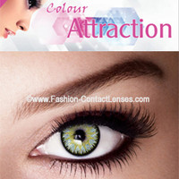 Fashion Contact Lenses