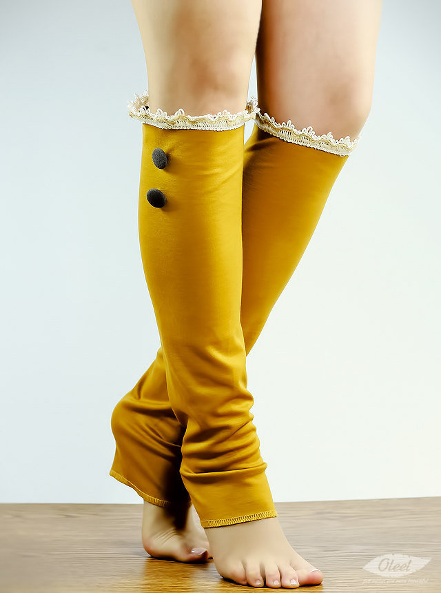 By (Oleel) SALE LacyOver The KneeBoots From Oleel On Etsy