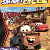 Fisher-Price SMART CYCLE Software - Disney/Pixar Cars 2
