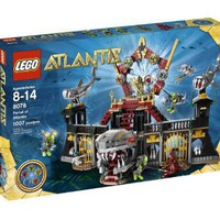 LEGO Portal of Atlantis 8078