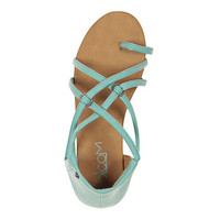 Women's Sweet Creedlers Sandals
