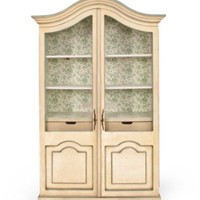 One Kings Lane - Woodson & Rummerfield - French Country Armoire