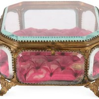 One Kings Lane - Galleria d'Epoca - Jewelry Box