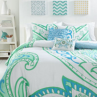Darissa 3 Piece Comforter Sets - Dorm Bedding - Bed & Bath - Macy's