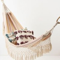 Tayrona Hammock - Anthropologie.com