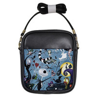 Tim burton Crossbody Bag