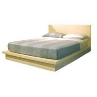 John Kelly Tau Bed Beds