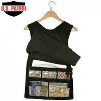 US Patrol Hanging Closet Safe (Tank Top Style):Amazon:Sports & Outdoors