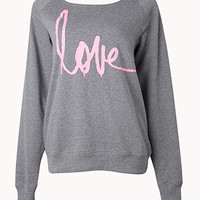 Love to Lounge Pullover | FOREVER 21 - 2000128372
