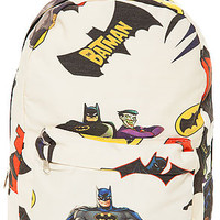 O-Mighty Backpack Batman