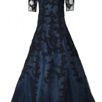 lace evening dress,  lace ball gown, prom dresses 2013, UK evening gowns, vintage evening dress,