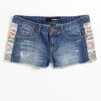 O&#x27;neill Womens Ikat Print Shorts