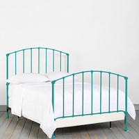 Urban Outfitters - Plum & Bow Berkley Bed