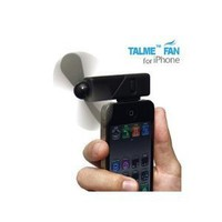 Amazon.com: Talme Iphone Fan. Dock Fan for iPod &amp; iPhone: Cell Phones &amp; Accessories