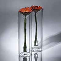 Stem Solifleur Vase By Innermost - Innermost - Home Furnishings - Unica Home