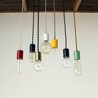 onefortythree — Color pendant lamp