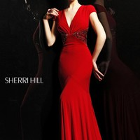 Sherri Hill 2961 Dress - MissesDressy.com
