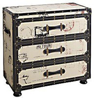 Pier 1 Imports > Catalog > Furniture & Living > Pier1ToGo Product Details - Rhodes Chest