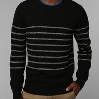 OHanlon Mills Stripe Sweater
