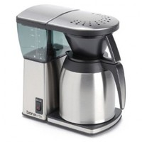 Bonavita BV1800TH 8-Cup Coffee Maker with Thermal Carafe:Amazon:Kitchen & Dining