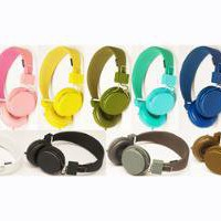 The Chroma Headphone available at Delight.com