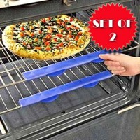 SILICONE OVEN RACK GUARD (SET OF 2):Amazon:Everything Else