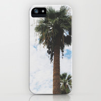 palms.  iPhone & iPod Case by revengeofthenerds