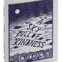 A Sky Full of Kindness | Mod Retro Vintage Books | ModCloth.com