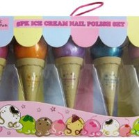 Almar Sales - Ice Cream Scented Nail Polish