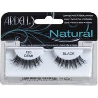 Natural Lash - Black 120