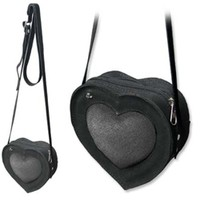 Damned Love Purse 17-LG57 - Buy from By The Sword, Inc.