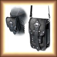 Empire 'Aviator' Pouch 17-LG60 - Buy from By The Sword, Inc.