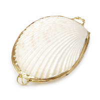 Shell Coin Purse -