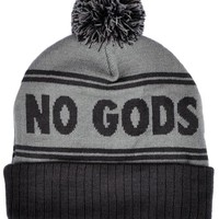 Disturbia Clothing - N.G.N.M Beanie