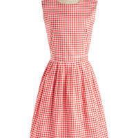 Diner Delight Dress | Mod Retro Vintage Dresses | ModCloth.com