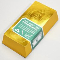 fredflare.com | 877-798-2807 | gold standard noteblock
