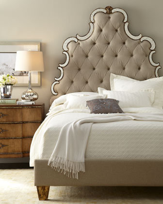 """Bristol"" Bedroom Furniture - Horchow"
